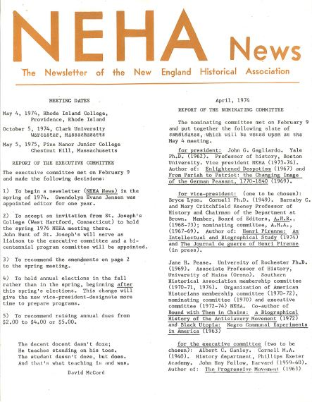 2016-04-25 14_30_42-NEHANews FirstIssue_May1974.pdf - Adobe Acrobat Pro